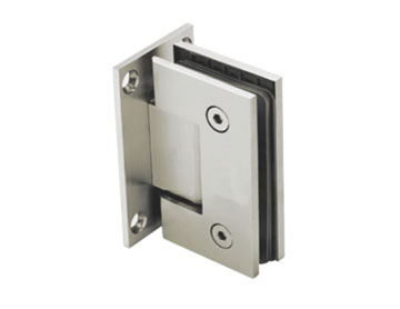 Shower Hinges - S.S 304